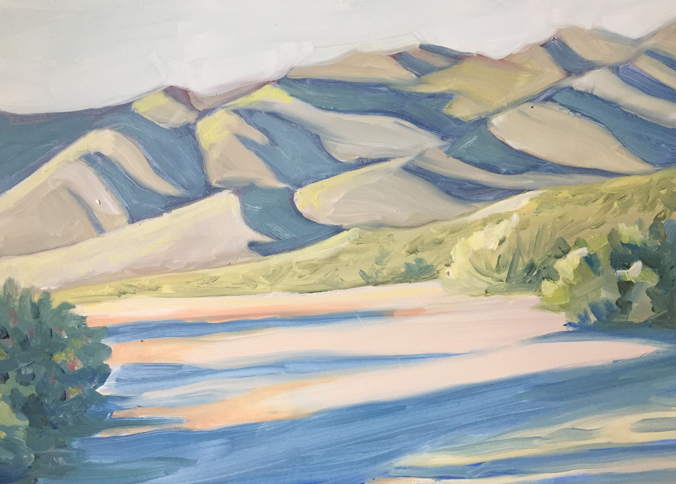 Sally Posner Art