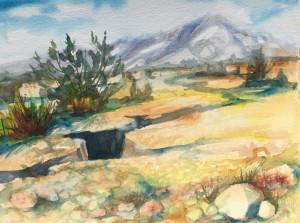 Desert 2016
