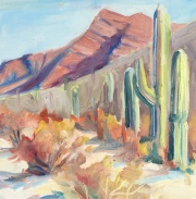 54 Organ Pipe NM 2
