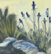 1918 Desert Lavender