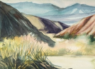 1921 San Andreas Fault